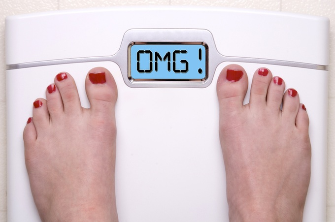 Reasons You May Be Gaining Weight | Shen Therapies